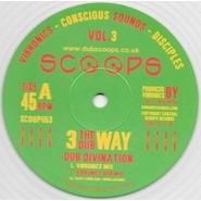 Vibronics, Conscious Sounds, The Disciples (2) | Divination