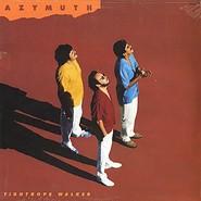 Azymuth   Tightrope Walker
