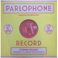 St Germain  |  Real Blues (Terry Laird Remixes)