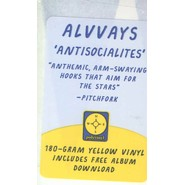 Alvvays | Antisocialites