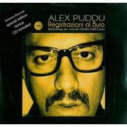 Alex Puddu, Edda dell'Orso | Registrazioni Al Buio