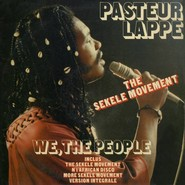 Pasteur Lappé | We, The People
