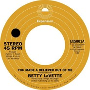 Bettye LaVette   You Made A Believer Out Of Me