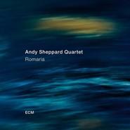 Andy Sheppard Quartet | Romaria