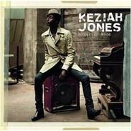 Keziah Jones | Nigerian Wood
