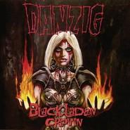 Danzig | Black Laden Crown
