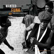 Various   Wanted Funk