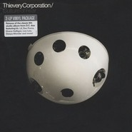 Thievery Corporation | Culture Of Fear