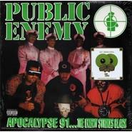 Public Enemy | Apocalypse 91... The Enemy Strikes Black