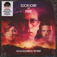 Elton John, Pnau | Good Morning To The Night