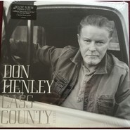 Don Henley | Cass County