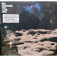 Noel Gallagher's High Flying Birds | It's A Beautiful World (Remixes)