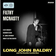 Long John Baldry | Filthy McNasty