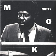 Thelonious Monk | Nutty