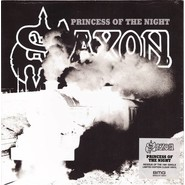 Saxon | Princess Of The Night