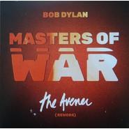 Bob Dylan | Masters Of War