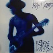 Keziah Jones | Blufunk Is A Fact!