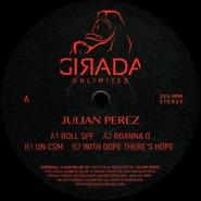 Julian Perez | A Raw Belief
