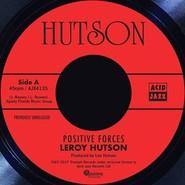 Leroy Hutson | Positive Forces