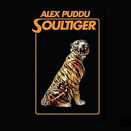 Alex Puddu   Soultiger