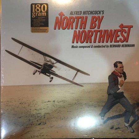 Bernard Herrmann   Alfred Hitchcock's North By Northwest