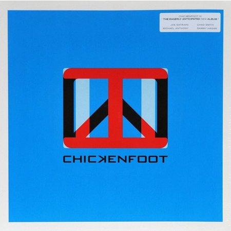 Chickenfoot | III