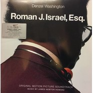 James Newton Howard | Roman J. Israel, Esq.