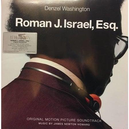 James Newton Howard   Roman J. Israel, Esq.