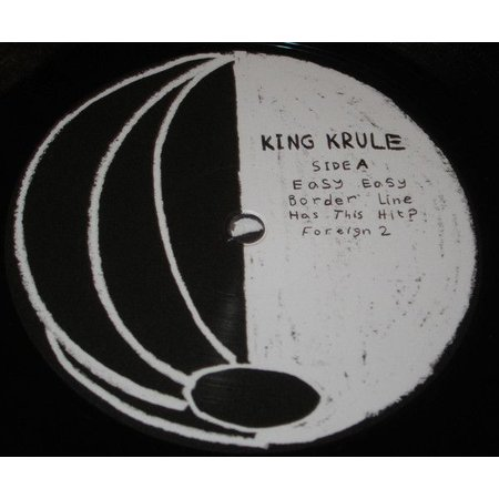King Krule | 6 Feet Beneath The Moon