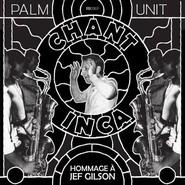 Palm Unit | Hommage A Jef Gilson