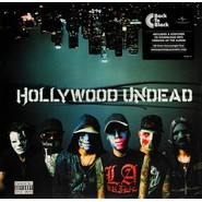 Hollywood Undead | Swan Songs