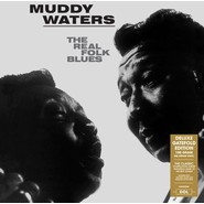 Muddy Waters | The Real Folk Blues