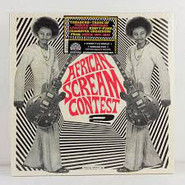 Various | African Scream Contest 2