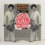 Various | African Scream Contest 2