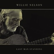 Willie Nelson | Last Man Standing