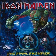 Iron Maiden | The Final Frontier