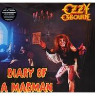 Ozzy Osbourne | Diary Of A Madman