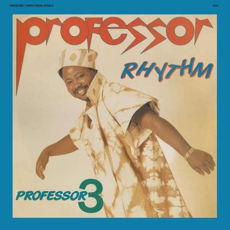 Professor Rhythm | Professor 3