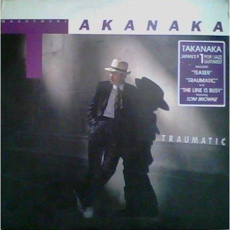 Masayoshi Takanaka | Traumatic