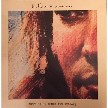 Billie Marten   Writing Of Blues And Yellows