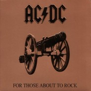 AC/DC | For Those About To Rock (We Salute You)