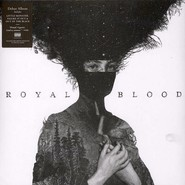Royal Blood   Royal Blood (LP)