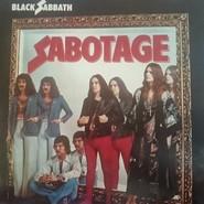 Black Sabbath | Sabotage