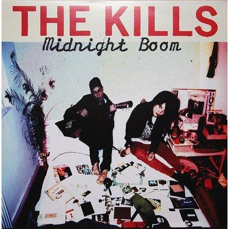 The Kills | Midnight Boom