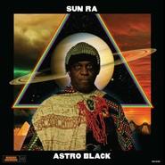 Sun Ra | Astro Black