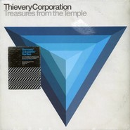 Thievery Corporation | Treasures From The Temple