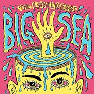 The Lovely Eggs | Big Sea