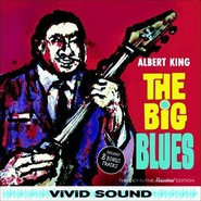 Albert King | The Big Blues
