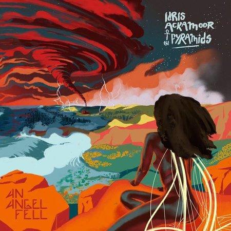 Idris Ackamoor, The Pyramids | An Angel Fell