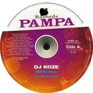 DJ Koze   Pick Up